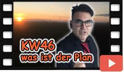 Video: Was ist der Plan KW46