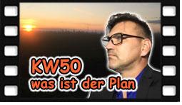 KW50 Was ist der Plan