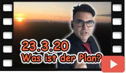 2020-03-23 Was ist der Plan?